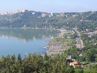 Castel Pandolfo