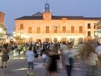 Castile-La Mancha