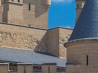 Castillo - Palacio de Olite