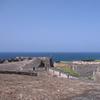 Main Battery And San Carlos Ravelin