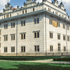 Castle In Litomyl