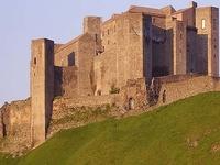 Castle of Melfi