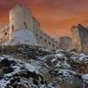 Castle Of Rocca Calascio - Abruzzo