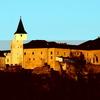 Castle Of Strassburg, Carinthia, Austria