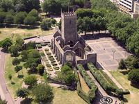 Bristol Castle Park