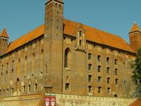 Castles Krzyżacki