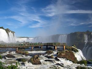 Cataratas del Iguazú 03 Días
