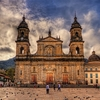 Catedral Primada - Bogota - Colombia