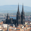 Clermont-Ferrand Cathedral