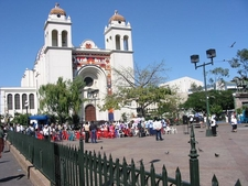 Cathedral Of San Salvador