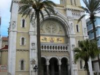 Catedral de San Vicente de Paúl