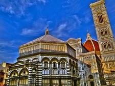 Cattedrale Di Santa Maria Del Fiore - Florence
