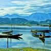 Cau Hai Lagoon - Thua Thien Hue