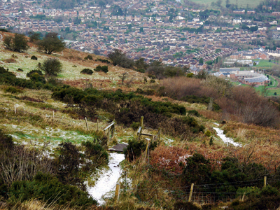 Cave Hill Newtownabbey