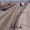 Truro Railyards