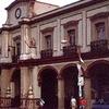 Municipal Palace Of Hidalgo