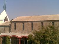 Centenario Iglesia Metodista