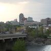Center City Allentown Pennsylvania