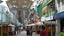 Central Market Bylane