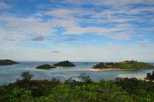 Cerf Island Seychelles