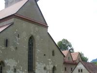 Cerveny Klastor Monastery