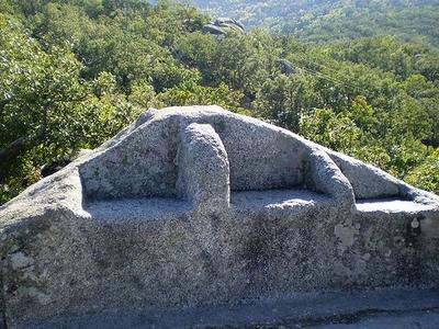 Chair Of Philip II