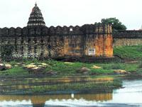 Chandrapur Fort