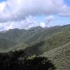 Chaparral Mountain