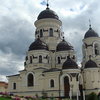 Chaprianu Monastery - Moldova