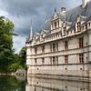 Chateau Azay Le Rudeau