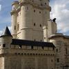 The Château De Vincennes