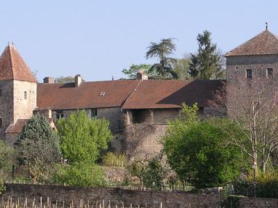 Chateaugevrey Sud