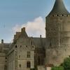 Castillo de Châteaudun
