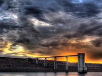 Chatfield Reservoir