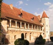 Castle Nerac