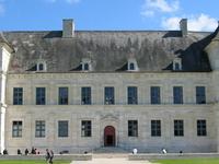 Chateau d Ancy-le-Franc