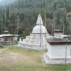 Chendebji Chorten Bhutan