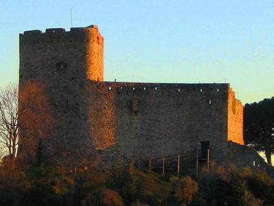 Chiavari  Castello