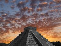 Chichen Itza Tours From  Cancun