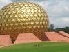 Children's Park & Dupleix Statue Puducherry