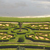 Gardens Of The Chateau Of Vendeuvre