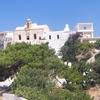 Chryssoskalitissa Monastery