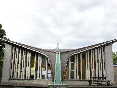 Church Army Chapel
