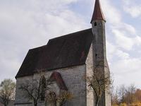 Church at Oberrohr