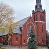 Church Near Parkville Estate Oshawa