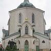 Iglesia de peregrinación de San Juan de Nepomuk