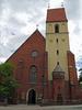 Church Of St.Sigismund And St.Jadwiga Kędzierzyn-Koźle Poland