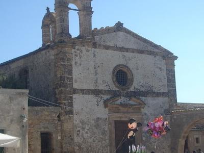 Church Marzamemi