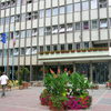 City Hall. Zalaegerszeg , Hungary