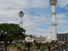 City Of Two Minarets